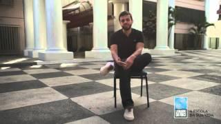 Ex-aluno - Fernando Frota - Depoimento