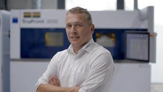 TRUMPF Additive Fertigung: Erfolgsgeschichte - Wie toolcraft AM für Hightech-Branchen einsetzt