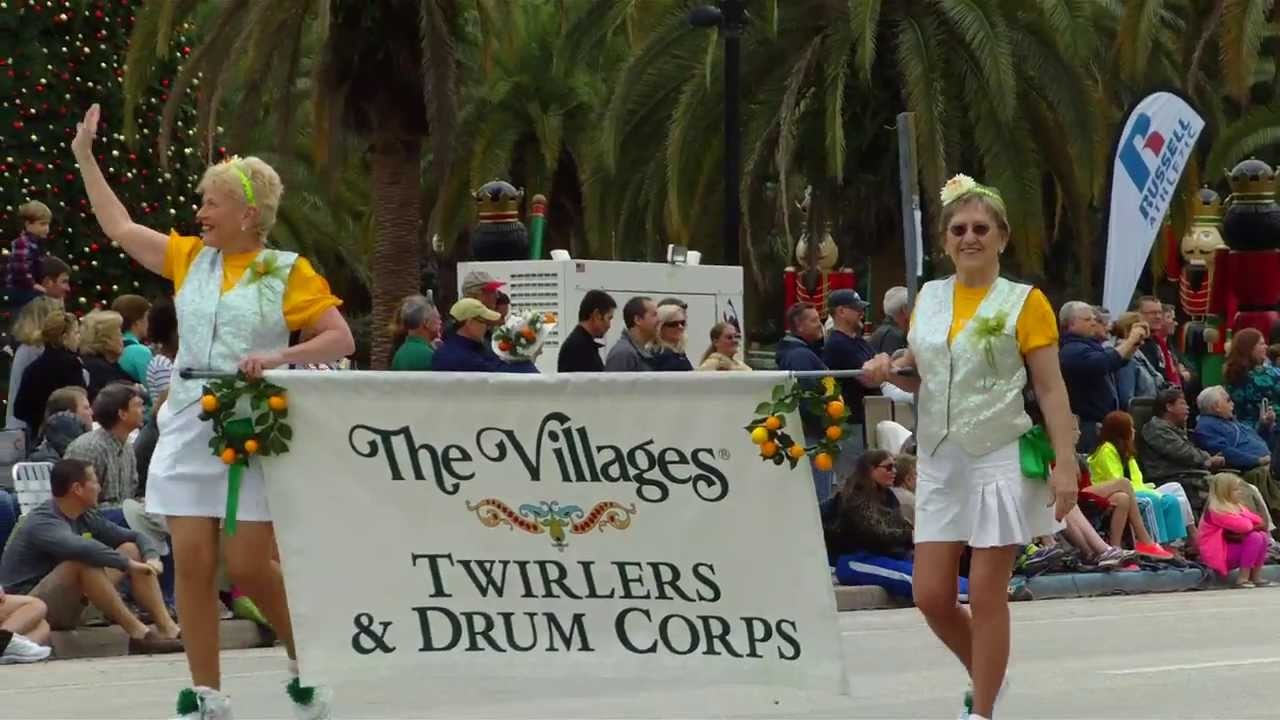 the villages florida swingers