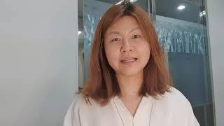 부산외대 중국학부 중국어스터디 소개 - 조소군 교수님