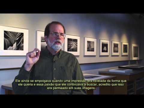 Fotografia Preto e Branco - JOHN SEXTON (Parte II)