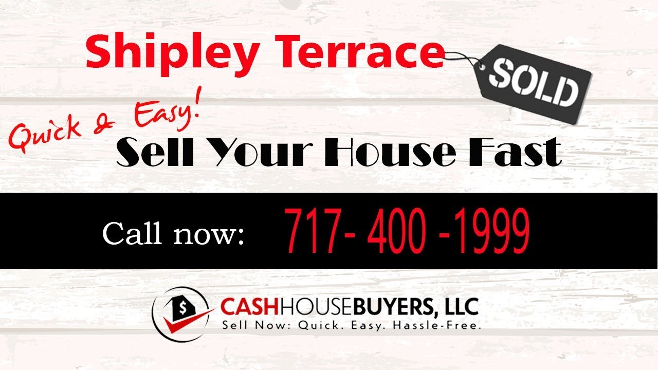 HOW IT WORKS We Buy Houses Shipley Terrace Washington DC   CALL 717 400 1999   Sell Your House Fast