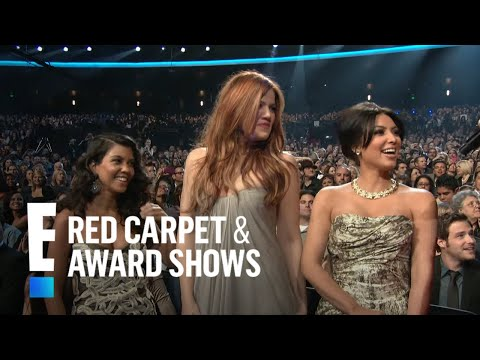 Keeping Up with the Kardashians | E! People's Choice Awards