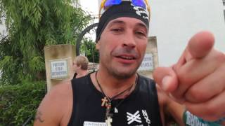 Ironman mallorca 2016 final