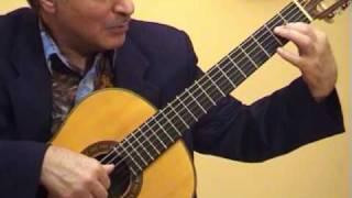 17. Ю. Кузнецов Уроки игры на гитаре