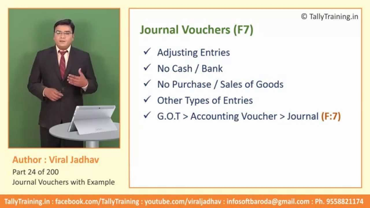 Module 9 Session 3 – Examples of Vouchers