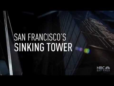 "NBC Bay Area - ""We Investigate: The Sinking Tower"" - Tonight, October 14, 2016"