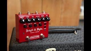 Truetone Jekyll & Hyde V3 | Haar Guitars Demo