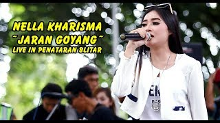 Nella Kharisma ~ Jaran Goyang ~ Persada Rock Dangdut ~ Live In Penataran Blitar Full HD