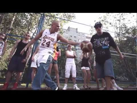 Li`Raw Feat.Витя Мо-Баскетбол