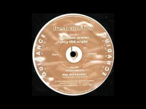 Fresh & Low (Wind On Water) 1996