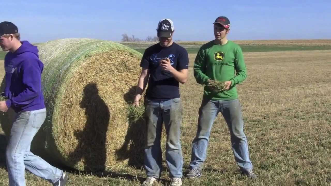 farmer style behind the scenes youtube
