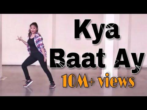 kya-baat-ay-(danspire-choreography)