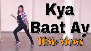Kya Baat Ay (Danspire Choreography)