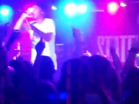 State Champs - We Are the Brave live @ Marlin Room Webster Hall