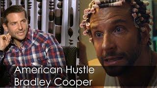 AMERICAN HUSTLE interview w/ Bradley Cooper | BlackTree TV