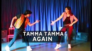 Tamma Tamma Again |