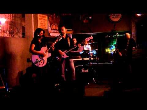 Cedar Avenue Blues Band, Corrina (Taj Mahal)