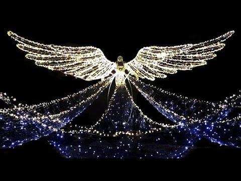 London Christmas Lights 2016 - Oxford Street - Regent Street - Carnaby Street