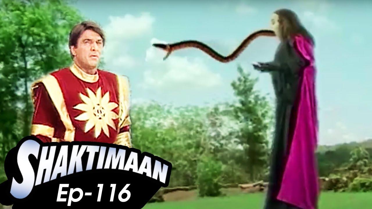 Download Superhero Episode 116 | शक्तिमान vs अँधेरा कायम रहे | Hindi Kahaniya | Hindi TV Serial