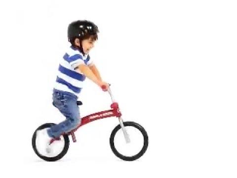 Radio Flyer Glide & Go Balance Bike   Toys R Us Canada