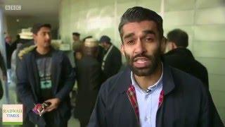 BBC 2 Victoria Derbyshire: Hatred against Ahmadiyya Muslims in UK