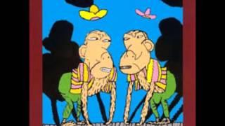 JAD FAIR & KRAMER   Roll out the Barel