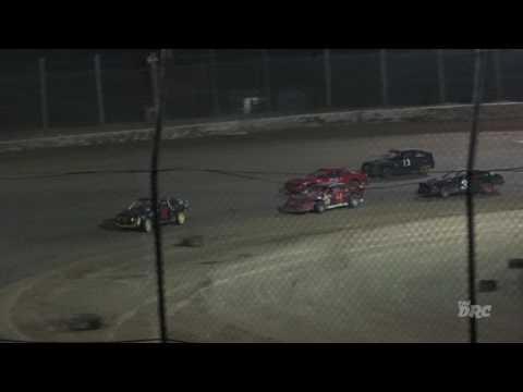 Moler Raceway Park | 10.7.16 | Tarvin Auto Service Freedom 4s | Feature
