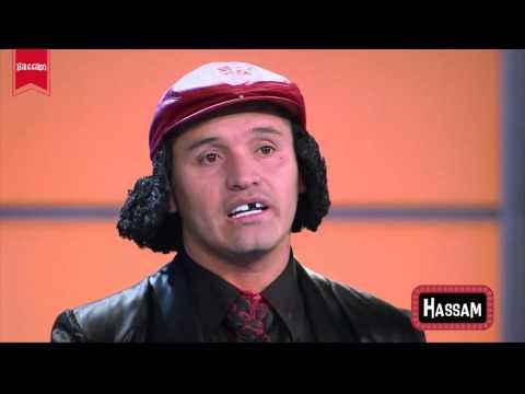 HASSAM / Rogelio Pataquiva / El Cine / 12 de Septiembre 2015