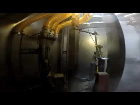 CMM Axle Tube Washer