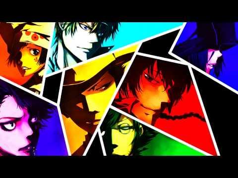 Katekyo Hitman Reborn OST - Trinisette