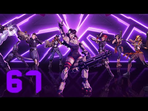 Agents Of Mayhem Part 67 - Fall Of Babylon (Last Mission and Scene)