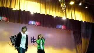 [SekSs] 歌唱比賽