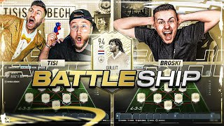 FIFA 20: GULLIT (First Owner) Full Prime ICON MOMENTS Battleship Wager VS GamerBrother 😱🔥