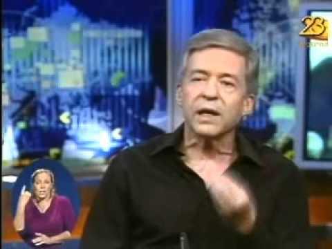 יוסי ביילין מאבד את העשתונות בראיון מול נפתלי בנט