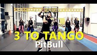 Download 3 TO TANGO - Pitbull - Zumba® l Choreography l CIa Art Dance Mp3 and Videos
