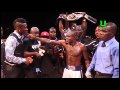 GBA to sanction Gameboy Tagoe for defaming Dogboe family