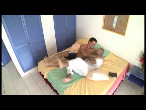 Gay Hotel Villa Roca Costa Rica English.flv