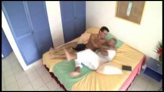 Gay Hotel Villa Roca Costa Rica English.flv