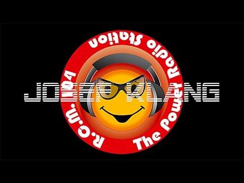 Joseph Klang Live Studio RCM 104 Radio Web