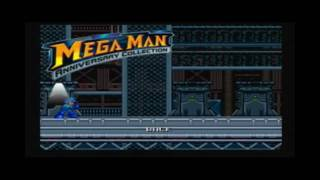 CLASSIC GAMES REVISITED - Mega Man Anniversary Collection (Nintendo Gamecube) review