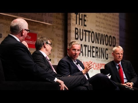 Glenn Hutchins, Klaus Kleinfeld, and Michael Spence: Jobs and the great skills mismatch