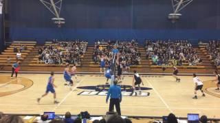 UCLA vs UCSB 2017 NCAA Men\'s Volleyball Highlights