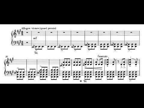 Liszt: Mephisto Waltz  No.1, S.514 (Montero, Grynyuk, Goerner)
