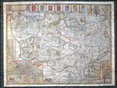 Lindisfarne Gallery Of Antique Maps & Prints