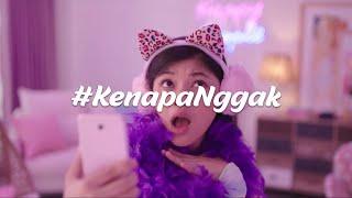Download Video Online Semaumu Tanpa Ragu, #KenapaNggak? MP3 3GP MP4