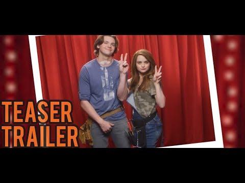 Будка поцелуев 2 / The Kissing Booth 2 | Тизер-трейлер (2019) Netflix Movie
