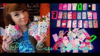 iPhone Case Collection! (Updated June 2013)