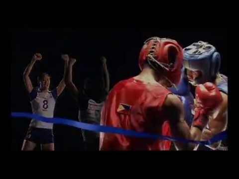 """Gold"" - Globe Telecom TV Ad"