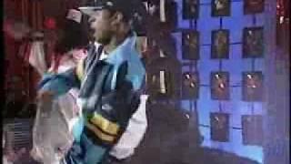 Usher Yeah Live